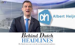 Behind Dutch Headlines with Greg Shapiro