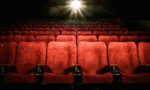 Where to find arthouse and foreign films in Amsterdam