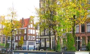 Amsterdam neighbourhoods guide