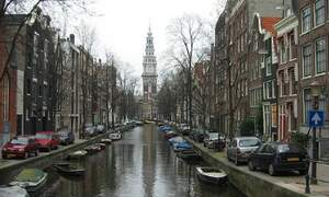 Amsterdam is most attractive city to live in the Netherlands