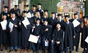5 reasons why you should consider doing your MBA in the Netherlands