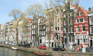 Foreign banks entering the Dutch mortgage market