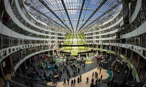 The Hague University: Masters & Professional Courses Open Day