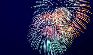NYE fireworks in the Netherlands: rules and regulations