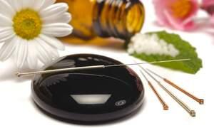 Nearly one million Dutch use alternative healers