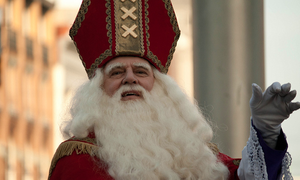 Basic Dutch: Your Sinterklaas Toolkit