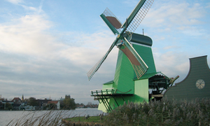 Reasons to live in the Netherlands