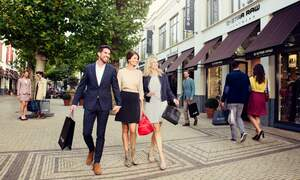 Batavia Stad Amsterdam Fashion Outlet: A premium shopping experience