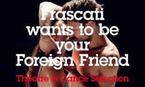 Frascati Theatre unveils new, international programme