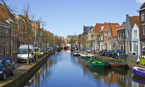 Dutch house sales back up to pre-crisis levels