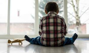 Relocating frequently adversely affects children's future health