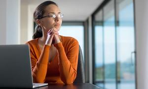 Do you sabotage your career transition?