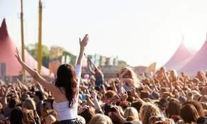 Music Festivals in the Netherlands: Summer 2015