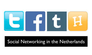 Social networking in the Netherlands
