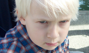 5 reasons children misbehave & what you can do
