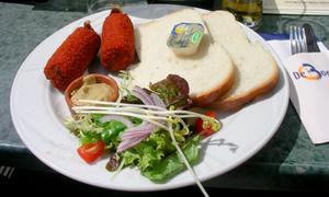 Lunch break, Dutch style