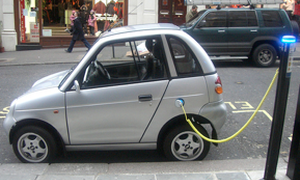 No more tax breaks on energy-efficient cars