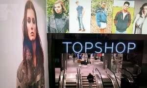 Topshop comes to Amsterdam