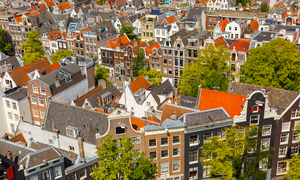 10 reasons why Amsterdam is a great place to start your business
