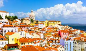 Europe's best spring events: plan a great trip with easyJet