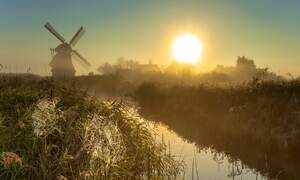 Weerspreuken: Dutch weather lore sayings about spring