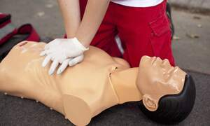 Chances of surviving a cardiac arrest have more than doubled