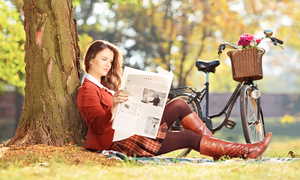 Learn Dutch: Newspapers & Print media in the Netherlands