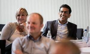 The Nyenrode MBA: an international Return on Education
