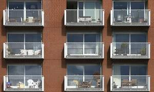 Social housing becoming too expensive for low-income renters