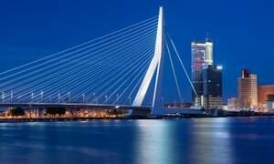 Experience: Rotterdam - An International HR Service Event