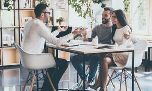 Do I need or want the help of a financial adviser?