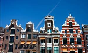Is it a good time to buy? The 2015 Dutch housing market
