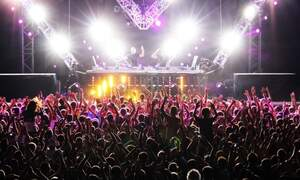Music Festivals in the Netherlands: Summer 2014