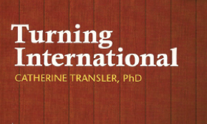 [Book Review] Turning International