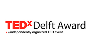 Become a TEDxDelft speaker