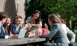 Nyenrode MSc Experience Weekend for young professionals