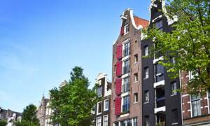 Dutch house prices rise at fastest rate in almost 9 years