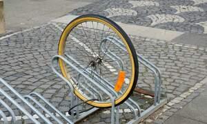 Top 10 neighbourhoods for bike theft in the Netherlands