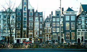 Amsterdam drops 7 places on list of most expensive cities for expats