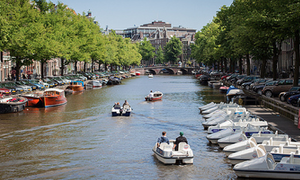 Amsterdam in Top 10 cities to visit in 2013
