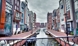 Quality of life in Amsterdam among the best in the world