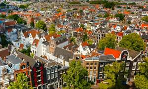 Big Dutch cities see accelerating growth