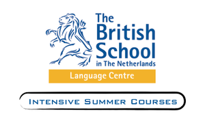 Dutch & English Intensive Summer Courses at the British School