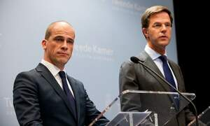 Dutch budget agreement not popular