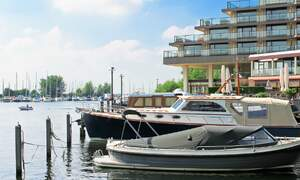 The Netherlands has fourth richest population in the world