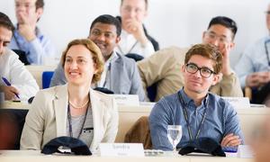 Kellogg-WHU EMBA: learning, leadership and lifelong connections