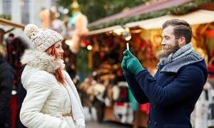 10 top Christmas markets in the Netherlands