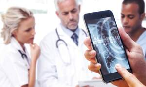 Dutch doctors to assist each other in real-time via app