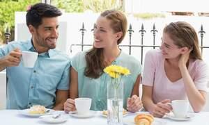 Speak up & Speak Dutch: in a cafe!