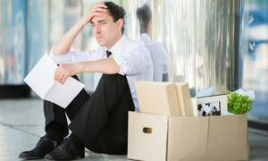 Losing your job as an expat in the Netherlands